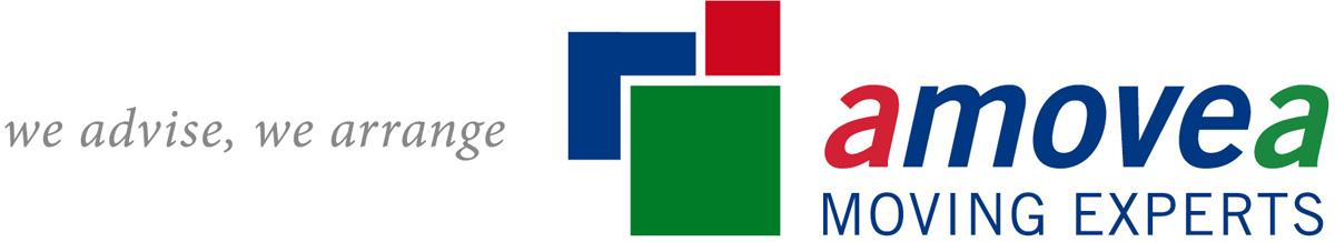 amovea Logo - Projekt-Umzugsmanagement