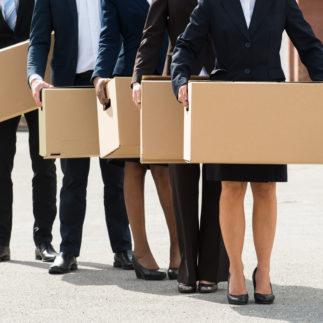 Firmenumzug – eine Aufgabe fürs Management?